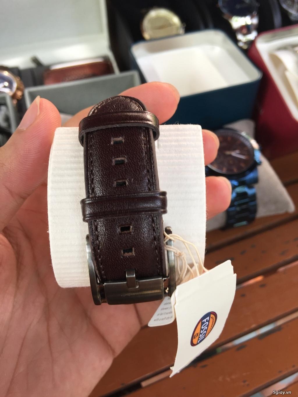 Fossil Watch-Xách tay giá tốt!!! - 9