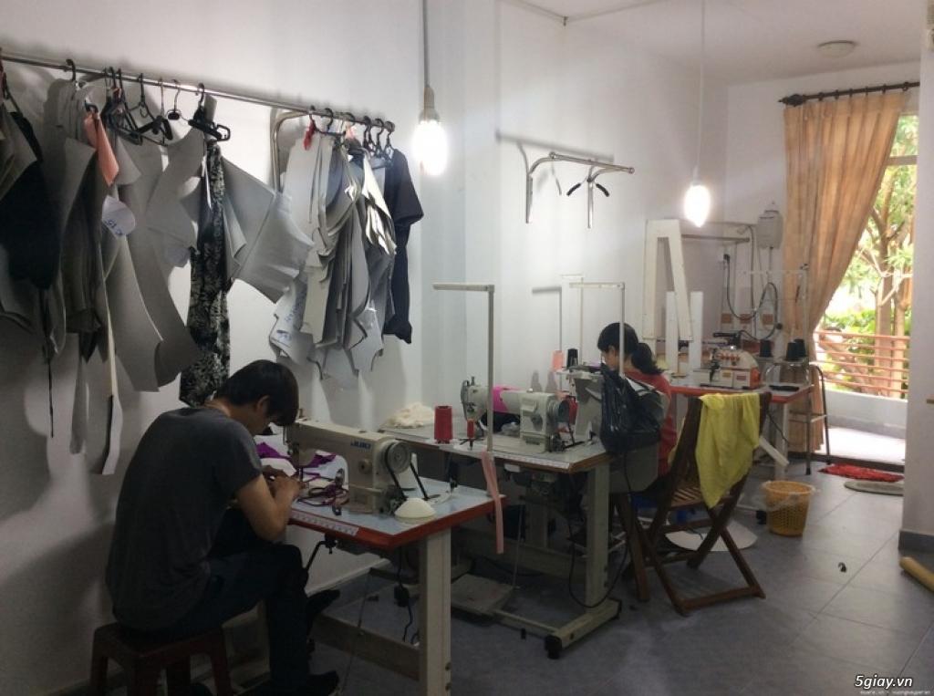 Tuyển gấp thợ nhảy size sơ đồ máy tính, lương theo năng lực, chuyên đầm váy nữ