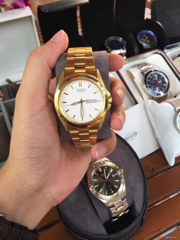 Fossil Watch-Xách tay giá tốt!!! - 33