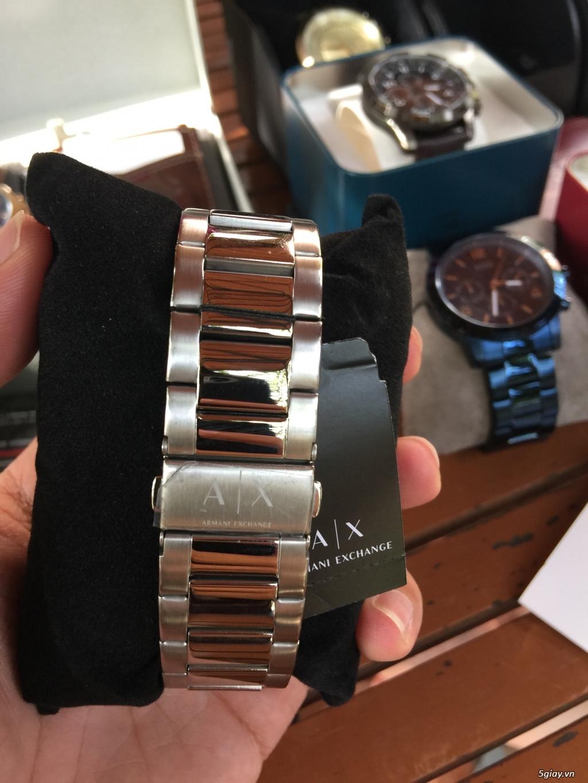 Fossil Watch-Xách tay giá tốt!!! - 21