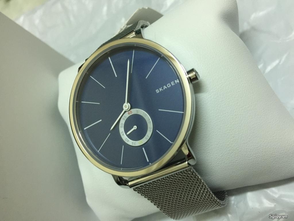 Fossil Watch-Xách tay giá tốt!!! - 26