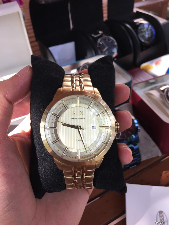 Fossil Watch-Xách tay giá tốt!!! - 17