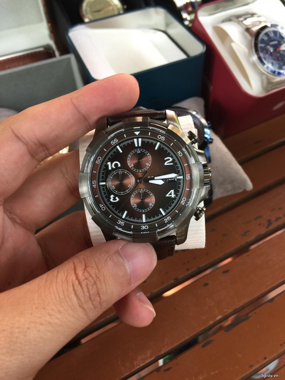 Fossil Watch-Xách tay giá tốt!!! - 8