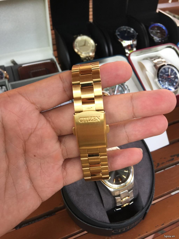Fossil Watch-Xách tay giá tốt!!! - 34