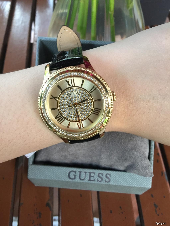 Fossil Watch-Xách tay giá tốt!!! - 23