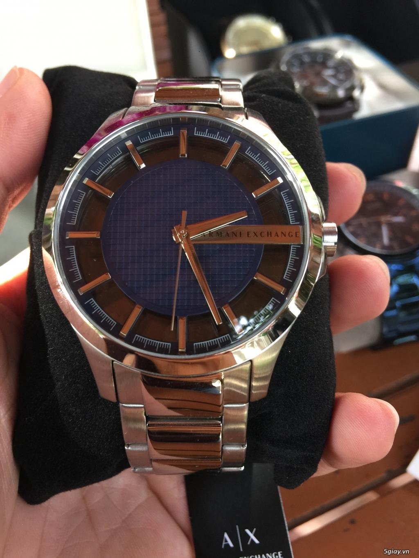 Fossil Watch-Xách tay giá tốt!!! - 20