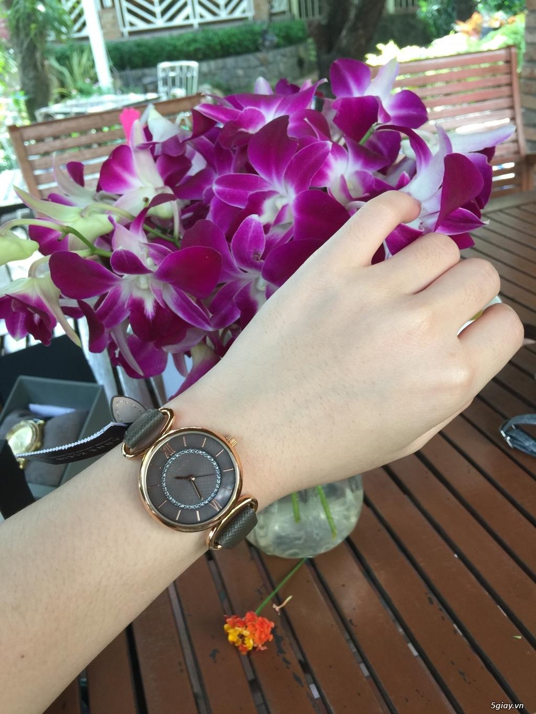 Fossil Watch-Xách tay giá tốt!!! - 28