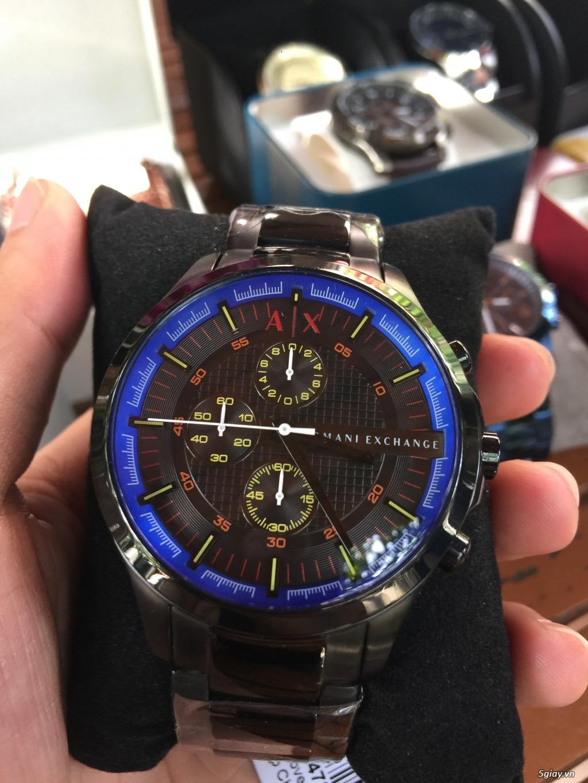 Fossil Watch-Xách tay giá tốt!!! - 14