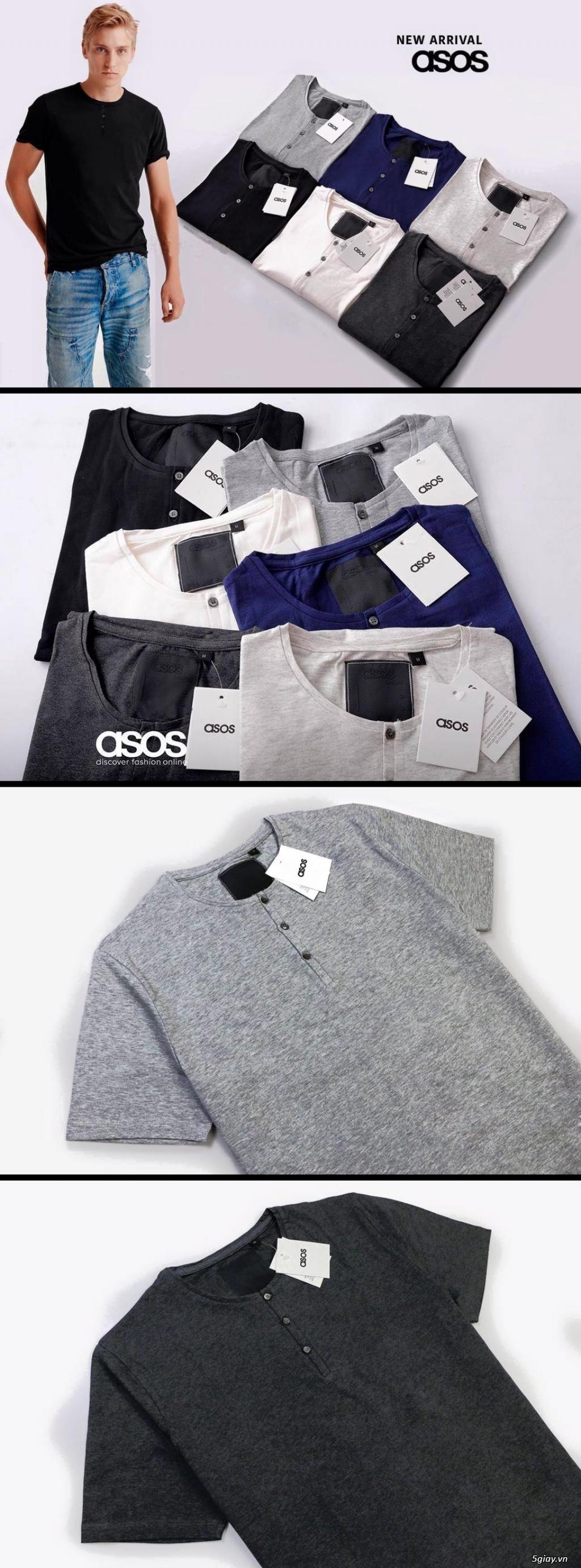 Shop285.com - Shop quần áo thời trang nam VNXK mẫu mới về liên tục ^^ - 24