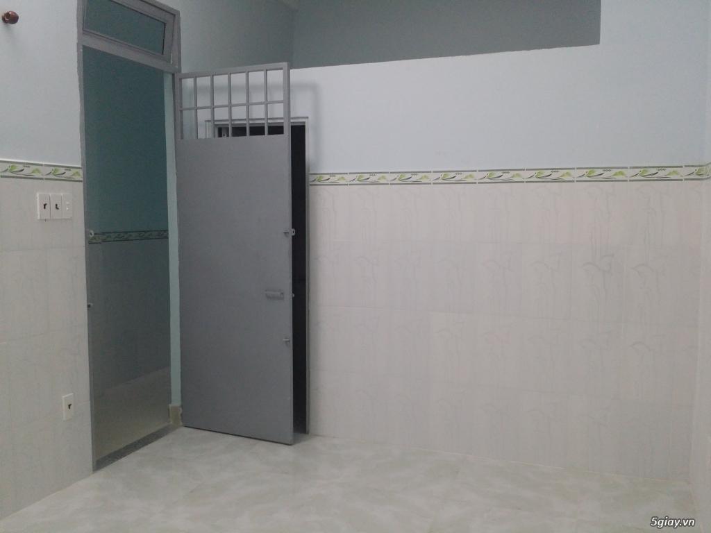 (Q.Tân Phú) Phòng trọ mới xây, đầy đủ tiện nghi - 2