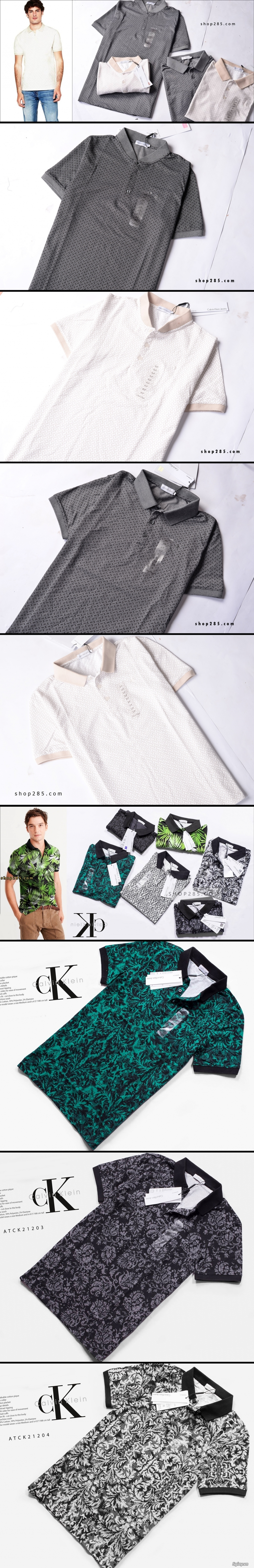 Shop285.com - Shop quần áo thời trang nam VNXK mẫu mới về liên tục ^^ - 2