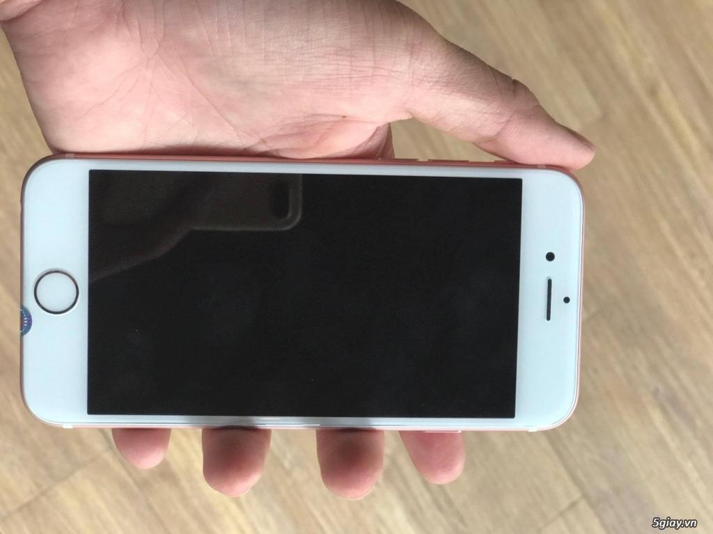 iPhone 6s Hồng hàng như mới giá đẹp