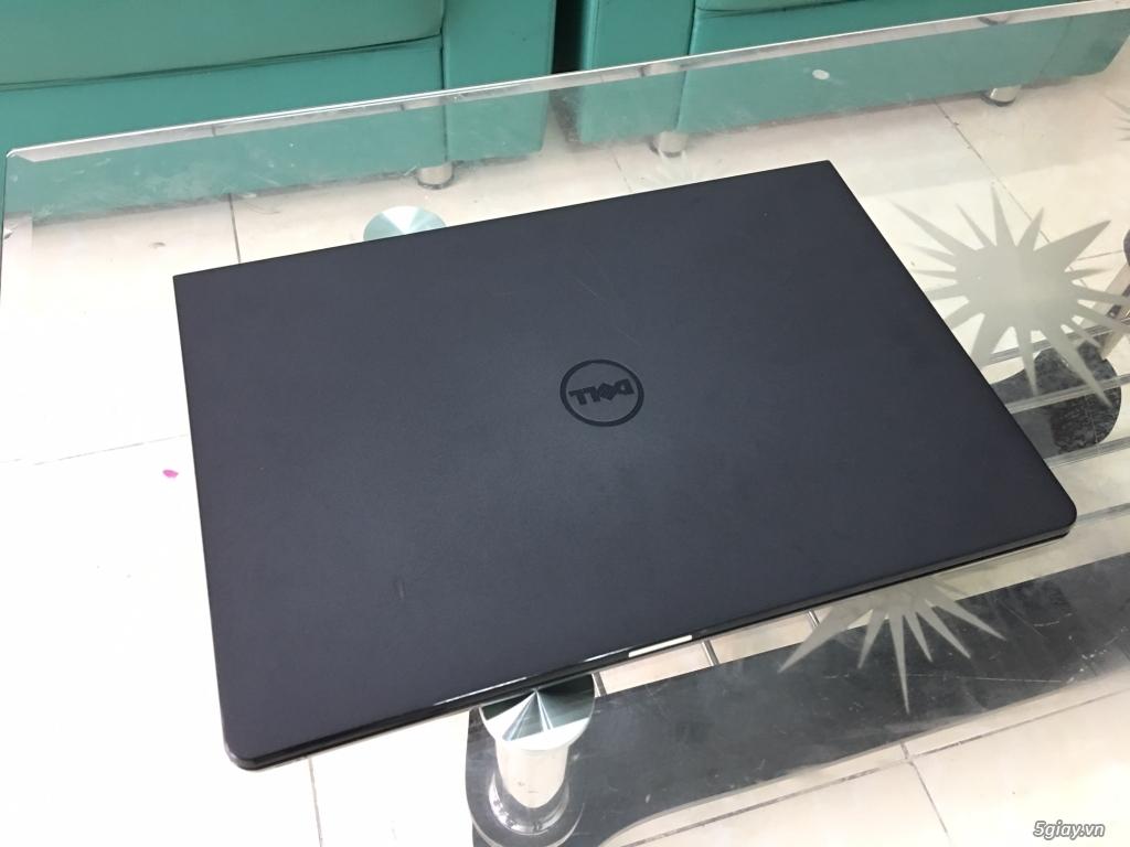 Dell 3559: Core i5 6200u/4GB/500GB/VGA R5-M315 2GB. BH Dell 25/09/2017