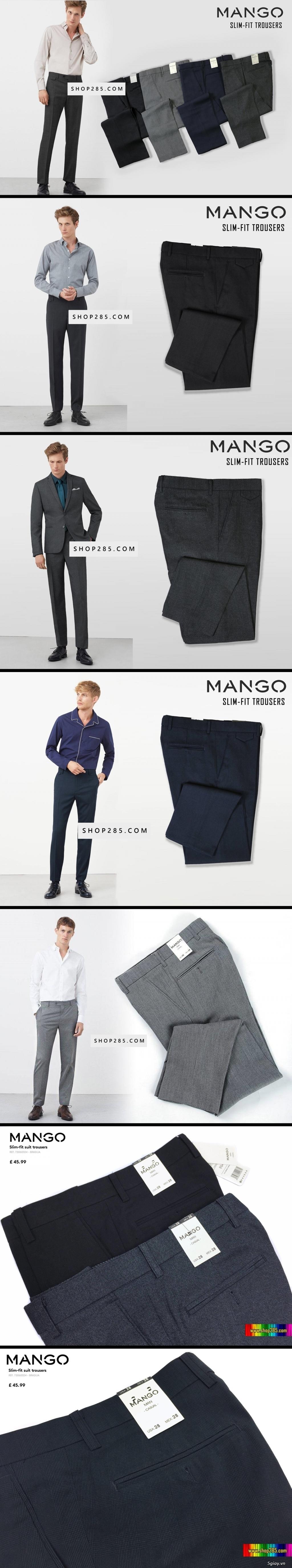 Shop285.com - Shop quần áo thời trang nam VNXK mẫu mới về liên tục ^^ - 48