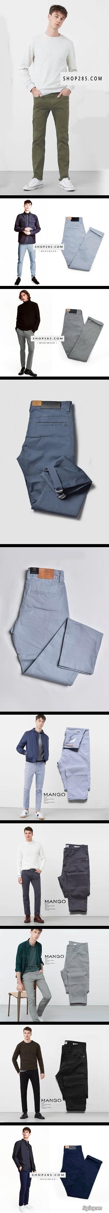 Shop285.com - Shop quần áo thời trang nam VNXK mẫu mới về liên tục ^^ - 28