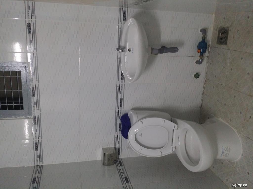 (Q.Tân Phú) Phòng trọ mới xây, đầy đủ tiện nghi - 3