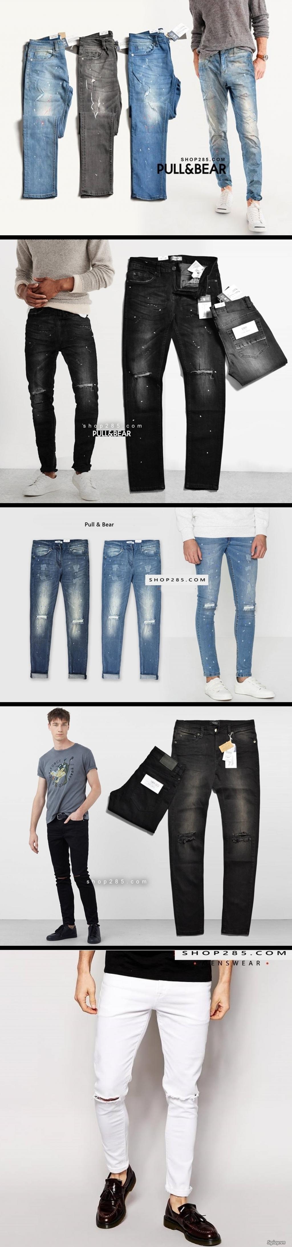 Shop285.com - Shop quần áo thời trang nam VNXK mẫu mới về liên tục ^^ - 19