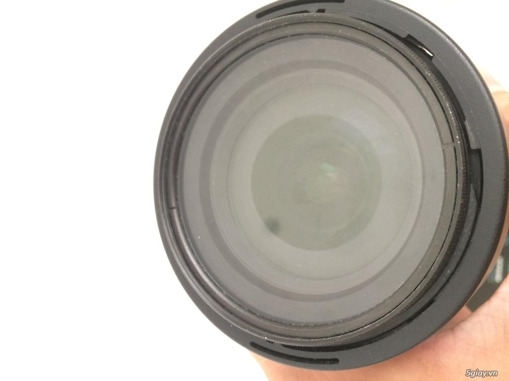 Thanh Lý D90 + kit + Flash Nikon SB-28 và một số phụ kiện - 9