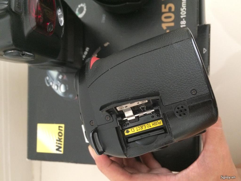 Thanh Lý D90 + kit + Flash Nikon SB-28 và một số phụ kiện - 5