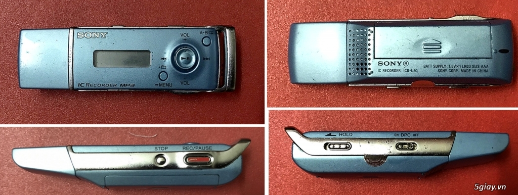 Box chống nhĩu/lọc điện,Biến áp cách li,DVD portable,LCD mini,ampli,loa,equalizer.... - 18