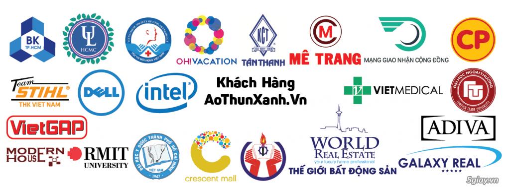 Aothunxanh.vn : Giải pháp áo thun đồng phục,áo nhóm,áo lớp số lượng ít - 1