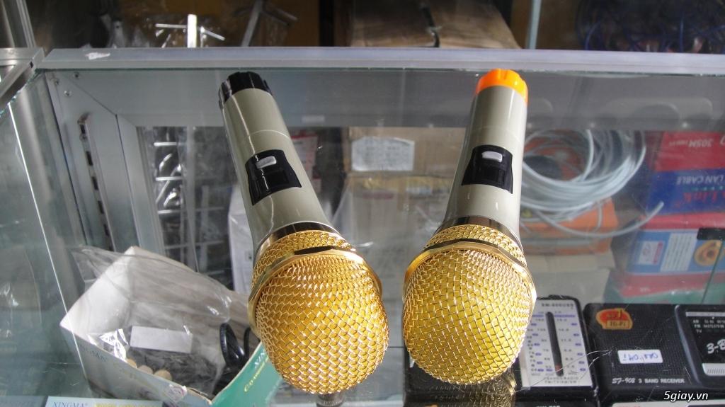 Loa kéo Temeisheng DP 2398T 600W bass 50 mới 100% có bán trả góp - 2