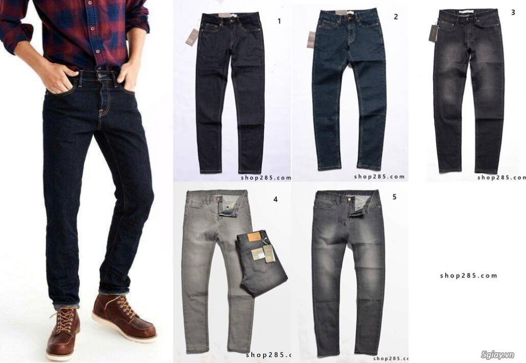 Shop285.com - Shop quần áo thời trang nam VNXK mẫu mới về liên tục ^^ - 16