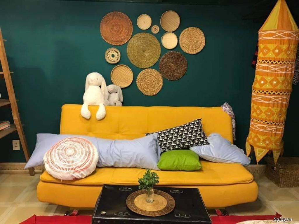 Ghế sofa góc ở xưởng sản xuất giá rẻ tại gò vấp - 3