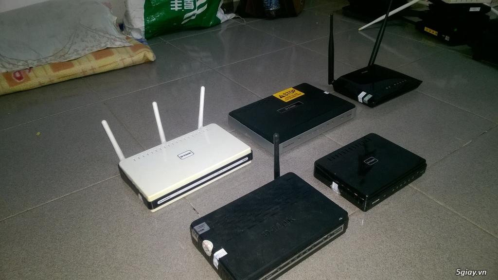 Bộ phát  wifi , router wifi giá rẻ bảo hành 3 tháng 1 đôi 1 - 6