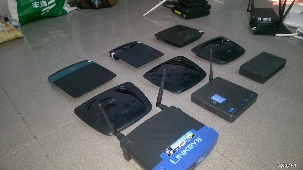 Bộ phát  wifi , router wifi giá rẻ bảo hành 3 tháng 1 đôi 1 - 5