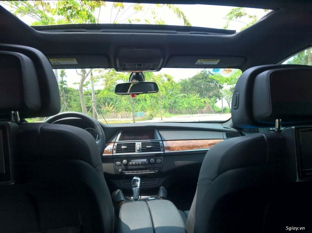 Cần bán BMW X6 cũ - 3