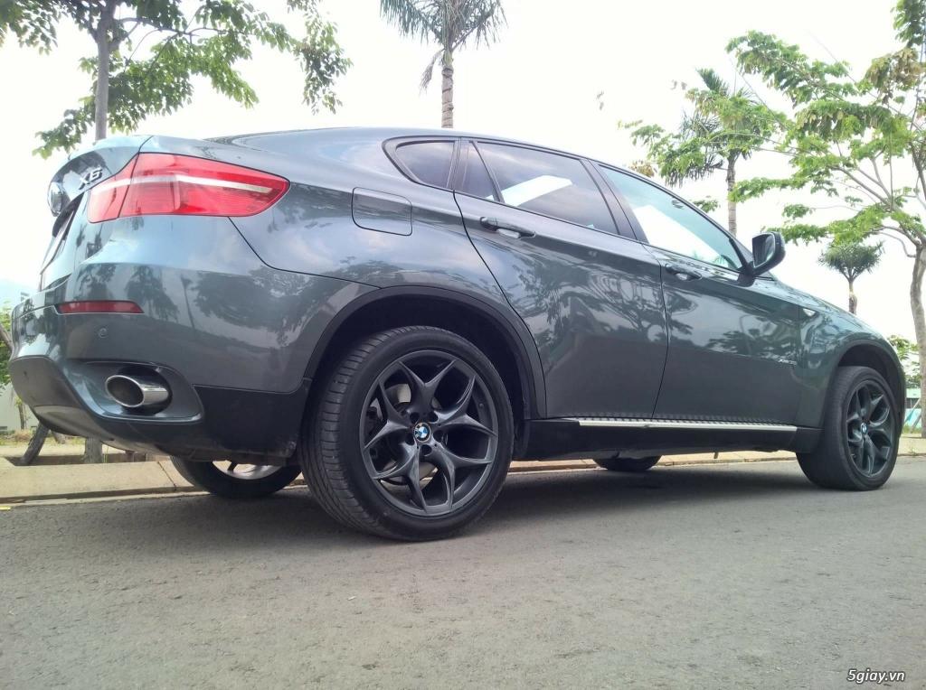 Cần bán BMW X6 cũ - 1