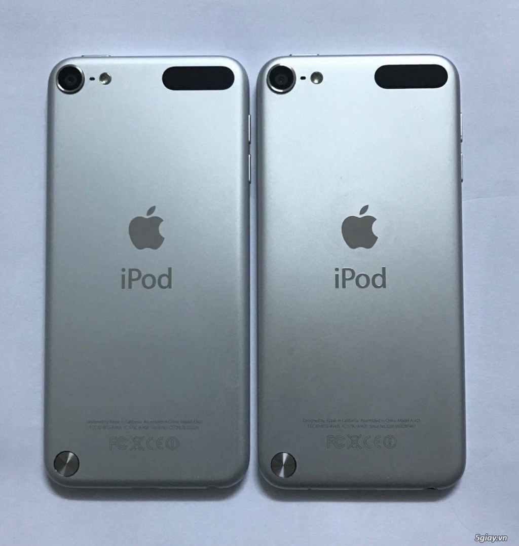 Ipod Touch 5, Touch 6 - 4