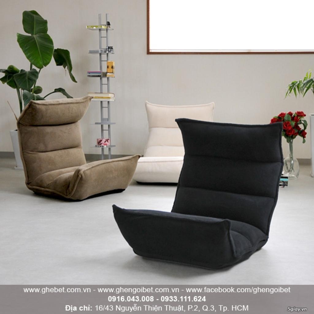 Ghế sofa ngồi bệt Kumo, ghế sofa bệt Kumo cao cấp phong cách Nhật Bản - 6