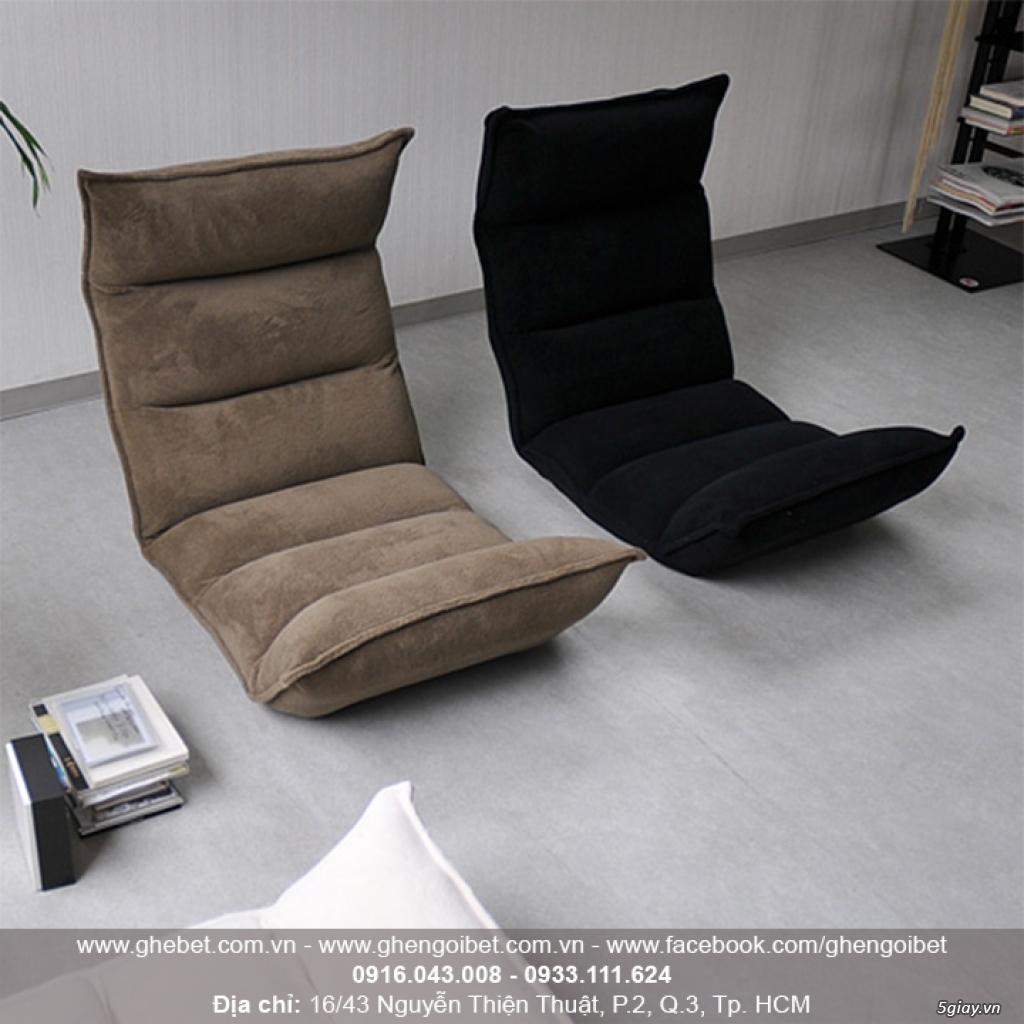 Ghế sofa ngồi bệt Kumo, ghế sofa bệt Kumo cao cấp phong cách Nhật Bản - 8