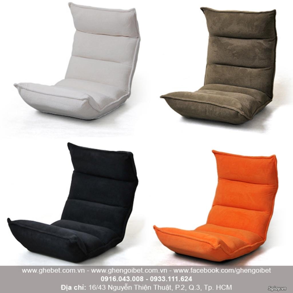 Ghế sofa ngồi bệt Kumo, ghế sofa bệt Kumo cao cấp phong cách Nhật Bản - 11