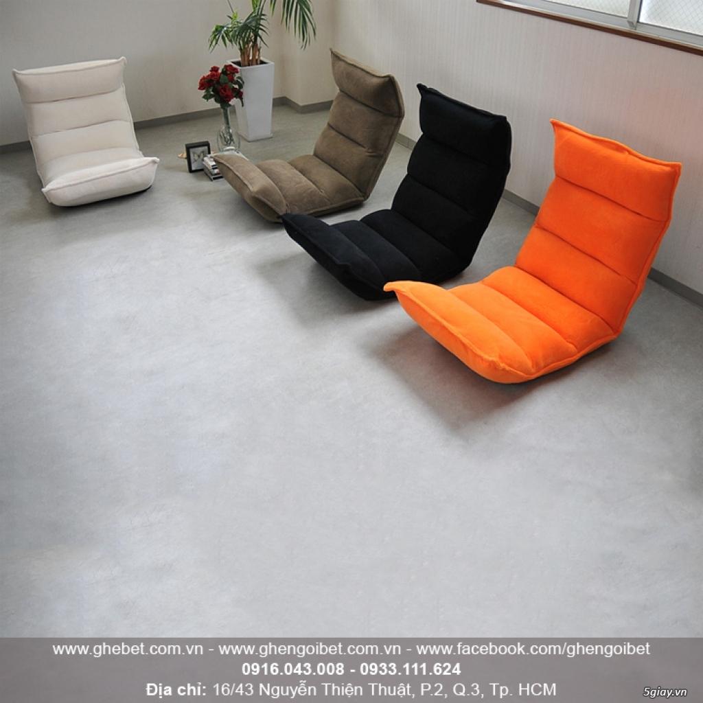 Ghế sofa ngồi bệt Kumo, ghế sofa bệt Kumo cao cấp phong cách Nhật Bản - 10