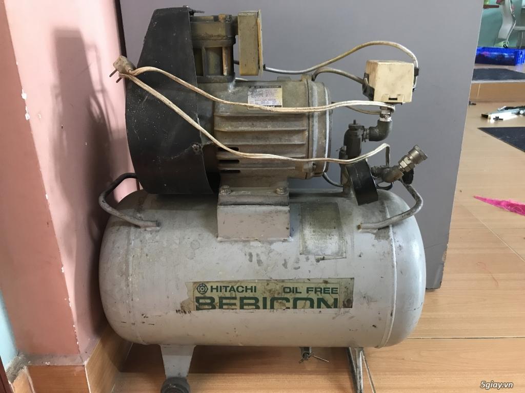 bán máy nén khí mini