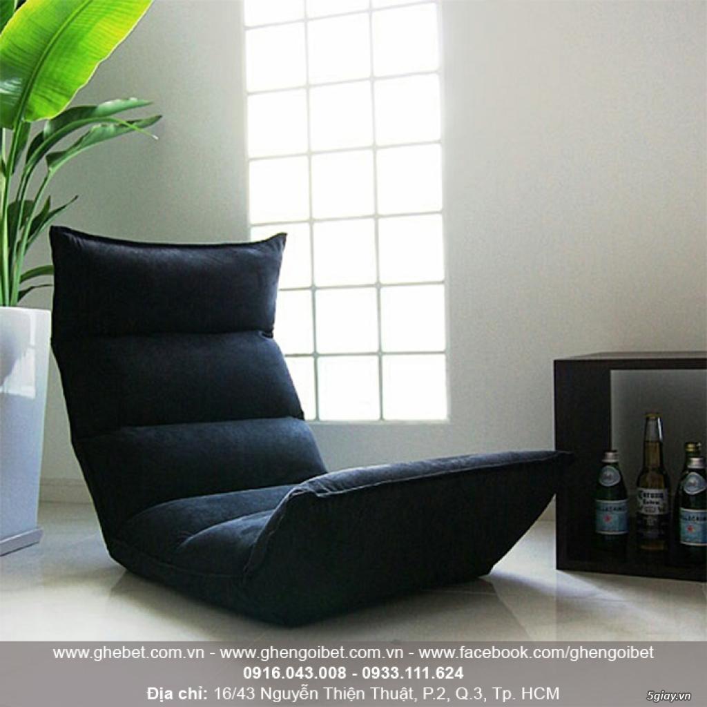 Ghế sofa ngồi bệt Kumo, ghế sofa bệt Kumo cao cấp phong cách Nhật Bản - 12