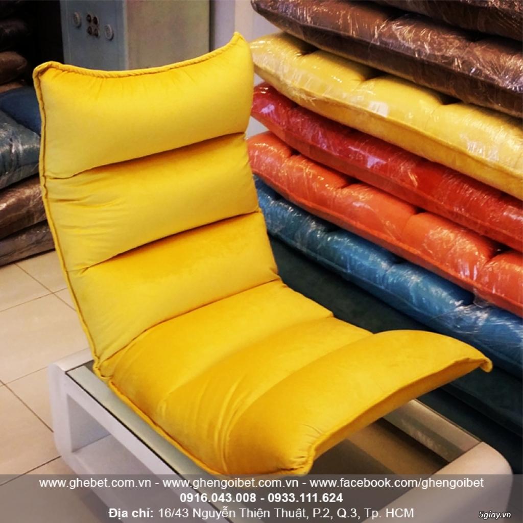Ghế sofa ngồi bệt Kumo, ghế sofa bệt Kumo cao cấp phong cách Nhật Bản - 13