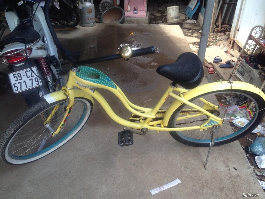 Kho xe đạp khủng cho mọi người! - 23