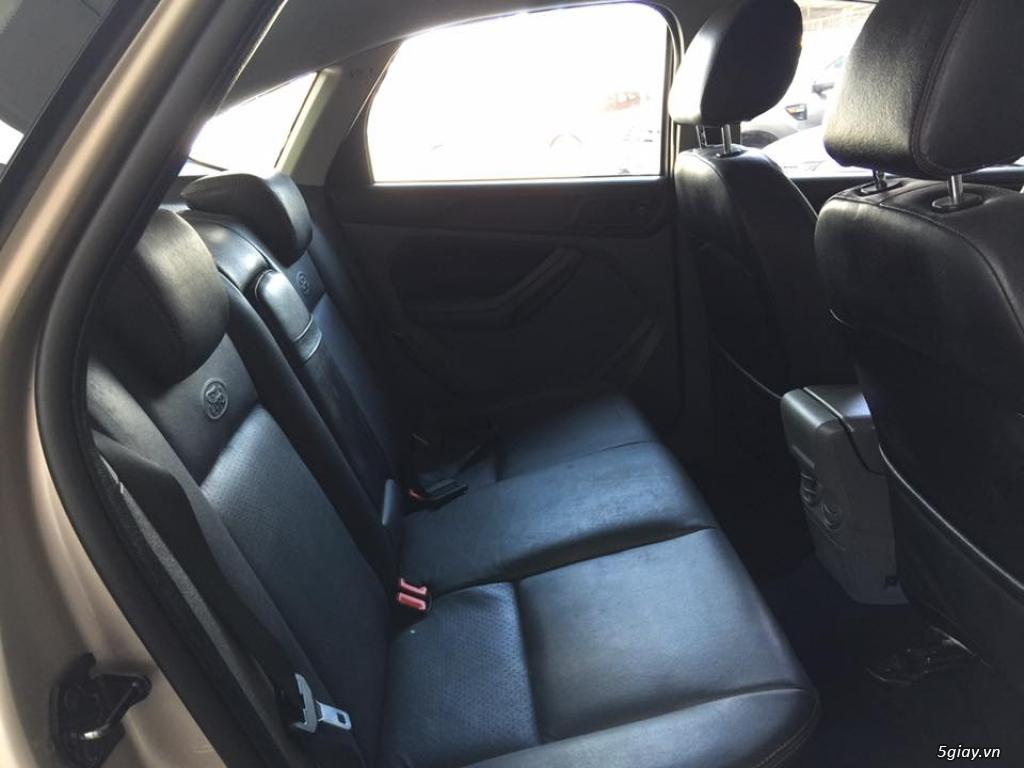 FOCUS 1.8L 2010 Hatchback thể thao FULL option xem thích ngay - 14