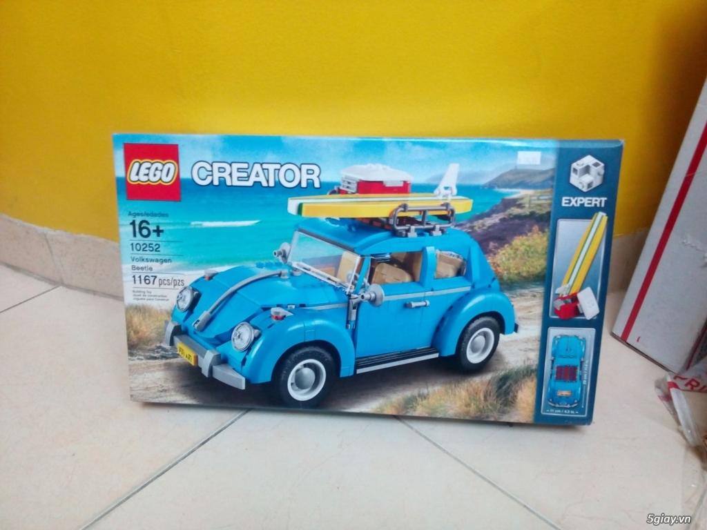 [HCM] Lego Chính Hãng - Giá tốt - 3
