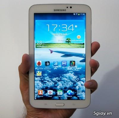 Cầm TLý Nhiều MTB iPad, Samsung, Asus, HTC, Lenovo...Mới Giá Rẻ BH Lâu - 10