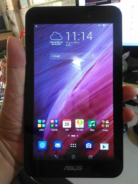 Cầm TLý Nhiều MTB iPad, Samsung, Asus, HTC, Lenovo...Mới Giá Rẻ BH Lâu - 3