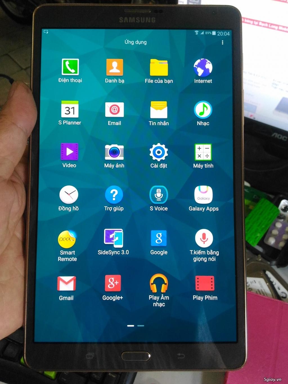 Cầm TLý Nhiều MTB iPad, Samsung, Asus, HTC, Lenovo...Mới Giá Rẻ BH Lâu - 4