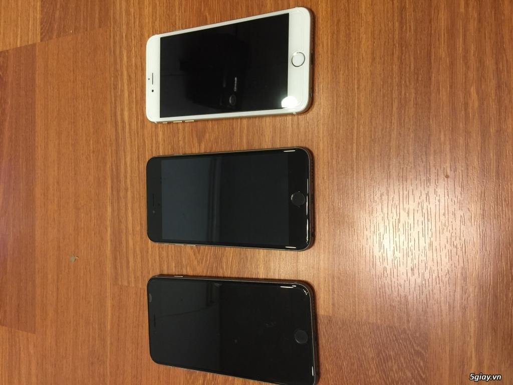 Bán iPhone 6 Plus xách tay USA giá tốt !!!!!!!!