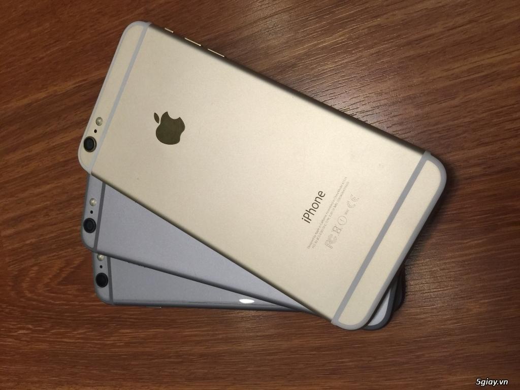 Bán iPhone 6 Plus xách tay USA giá tốt !!!!!!!! - 2