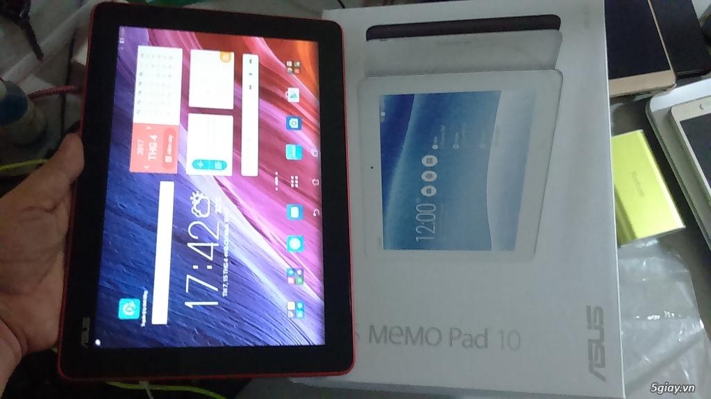 Cầm TLý Nhiều MTB iPad, Samsung, Asus, HTC, Lenovo...Mới Giá Rẻ BH Lâu - 13