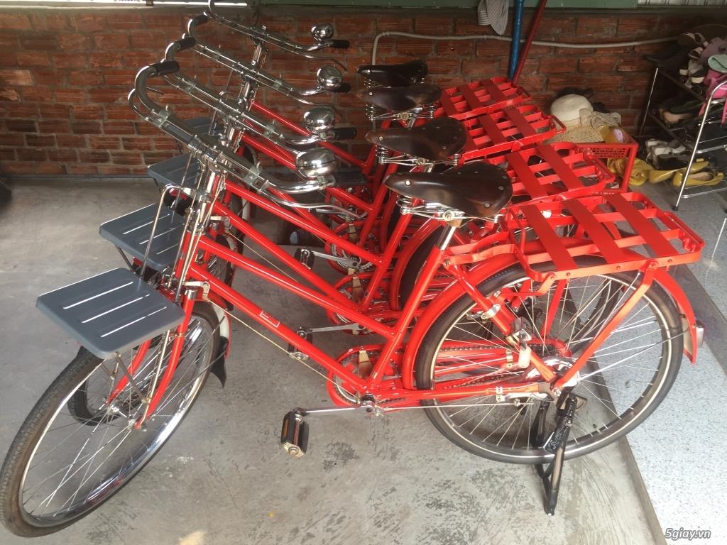 Xe đạp thể thao made in japan,các loại Touring, MTB... - 82